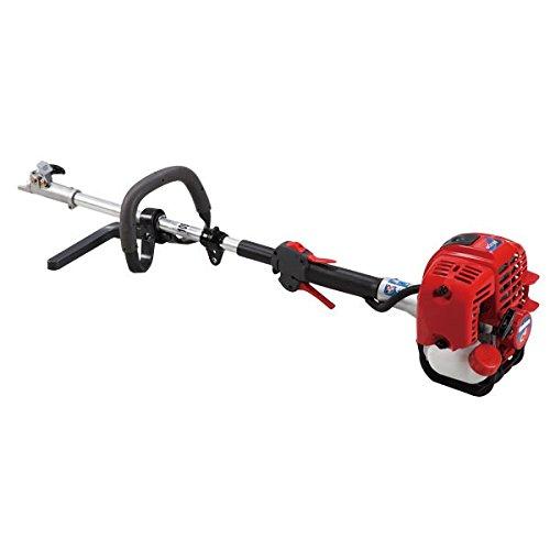 shindaiwa-moteur con eje flexible moteur 24.5 cc - 0.8 kW