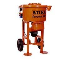 Atika Compact 100 - Hormigonera