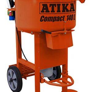 Atika Compact 140 - Hormigonera