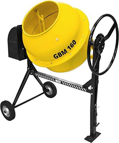 Hormigonera GBM 160
