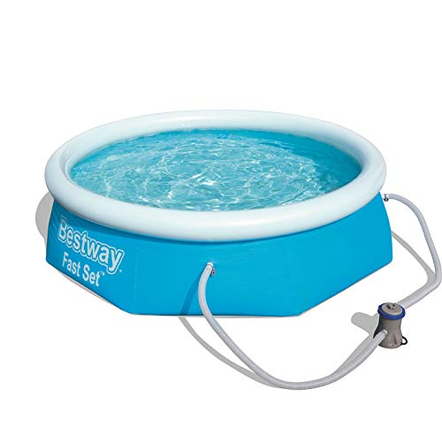Bestway Fast Set Piscina Desmontable Autoportante