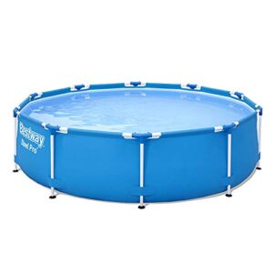 Bestway Piscina Steel Pro 305 x 76 cm, fuurera, Color