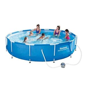 Bestway Piscina Steel Pro 366 x 76 cm, Color