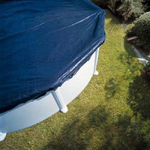 Gre - Cubierta De Invierno Piscinas 680 X 460 Cm Gre