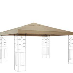 Quick de tejado para Carpa (Star Repuesto para Hojas Cenador...