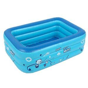 APcjerp 120/130 / 150cm bañar a los niños Bebé de la Tina Pl...