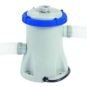 Bomba de filtro limpiador filtro de piscina pool Bomba Bomba...