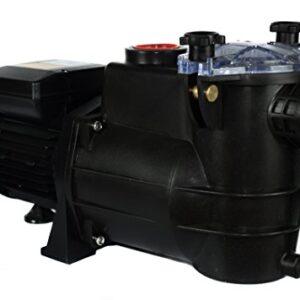 Bomba para Piscina PSH, Bomba de Piscina eléctrica de 1 HP (...