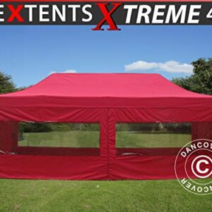 Dancover Carpa Plegable Carpa Rapida FleXtents Xtreme 60 4x8...