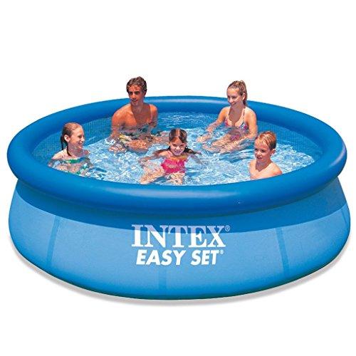 Docooler Intex Easy Set Piscina 305x 76cm 28122GN