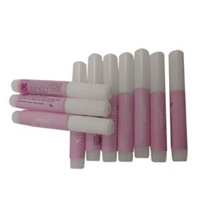 El pegamento adhesivo fuerte para uñas se asegurará de que s...