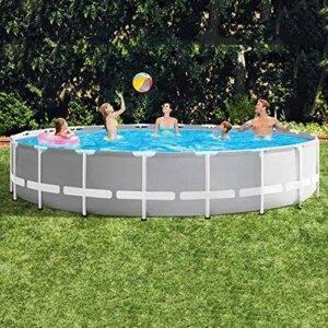 Familiar Piscina, Marco Prisma piscina Conjunto de filtro de...