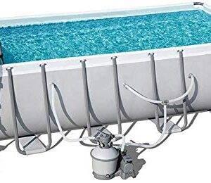 HYDDG Piscina Centro de natación de la Familia en Verano con...