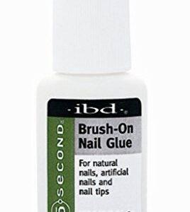 IBD 5segundo cepillo de uñas pegamento, 6G