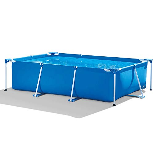 LYYJIAJU Piscinas inflables, Piscinas inflables for niños, F...