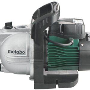 Metabo 600962000 600962000-Bomba de Agua para jardín P 2000 ...