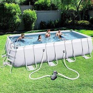 Piscina de natación Familiar Piscinas Piscina de hidromasaje...