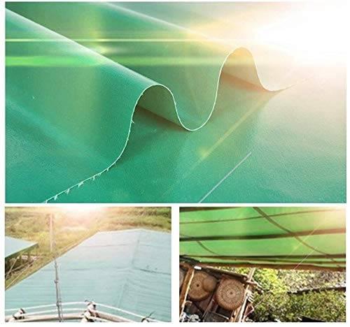 QIURUIXIANG Lienzo Fundas Capota Impermeable Sun Aislamiento...