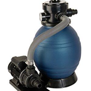 T.I.P. 30307 - Juego de filtros para piscina, SPF 180, 1pie...