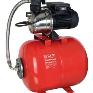 TIP 31311 Central de agua doméstrica HWW 1300/50 Plus TLS, p...