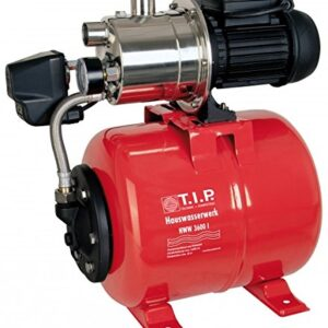 T.I.P. HWW 3600 i - Grupo de presión [Importado de Alemania]