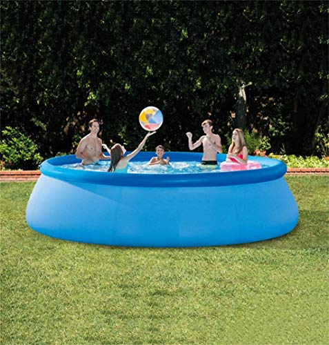 ZDW Rsein gran piscina rectangular de tela a prueba de polvo...