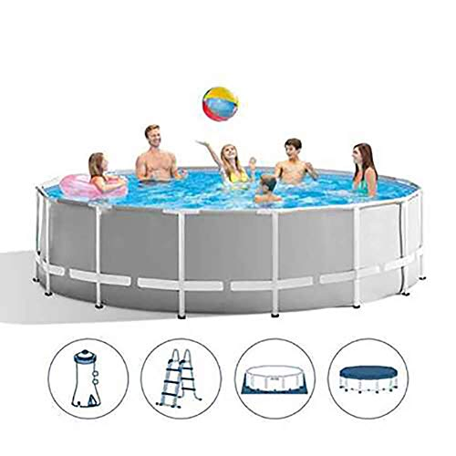 con Piscina Super Grande 457 * 122 cm (179.92 * 48.03In) 378...